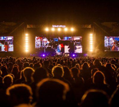 Lollapalooza Chile dio a conocer el cartel de artistas por día