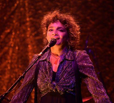 Norah Jones en Chile, Teatro Caupolicán 2019 / Jaime Valenzuela para DG Medios.