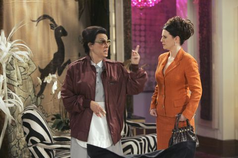 rosario will and grace 2