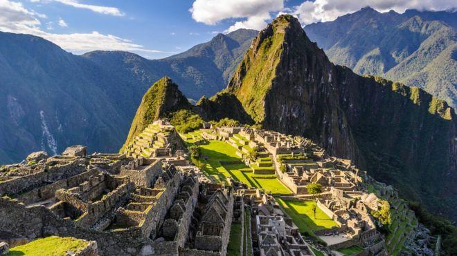 Machu Picchu: Chileno es detenido por acceso ilegal al histórico lugar