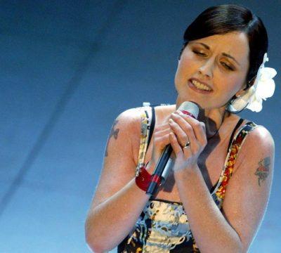 """Dolores O'Riordan: """"Es difícil ser una estrella de rock"""""""