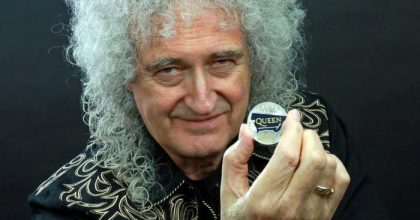 ¡Queen volverá en forma de monedas de colección!