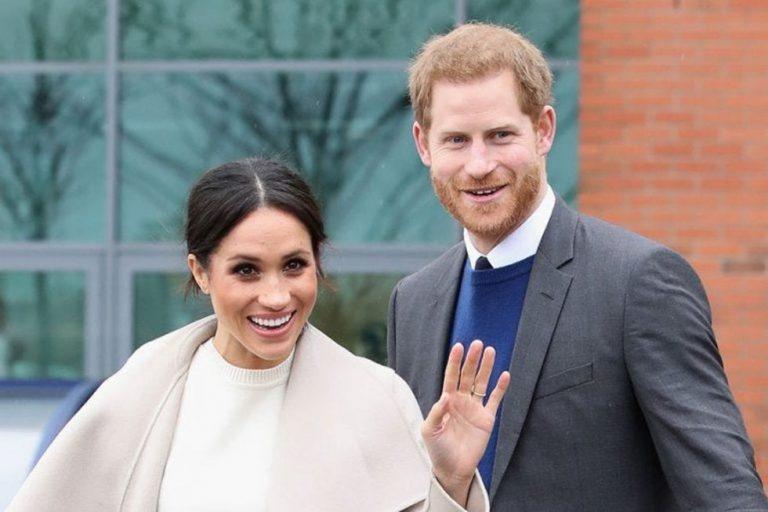 Familia Real: Principe Harry y Meghan Markle se alejarán de la corona