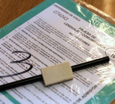 Filtran PSU de Matemáticas y DEMRE anuncia que el proceso seguirá