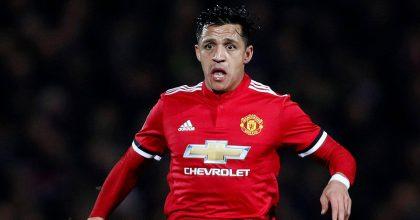 Alexis Sánchez regresa al Man United: La negativa reacción de la prensa