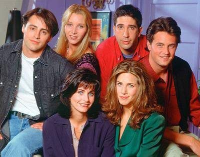 Friends: Cocreadora de la comedia comenta el posible regreso de la serie