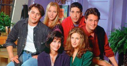 Friends: Cocreadora de la comedia comenta el posible regreso de la serie