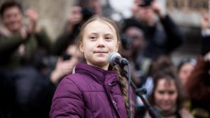 Greta documental 2020