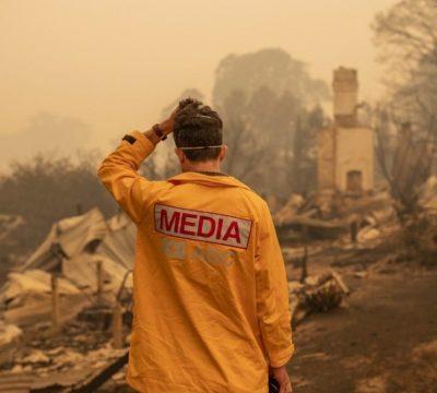 Australia: Artistas opinan sobre catástrofe y llaman a tomar conciencia