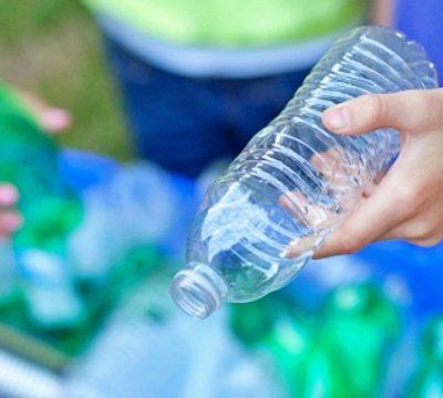 que significan los numeros en las botellas de plástico