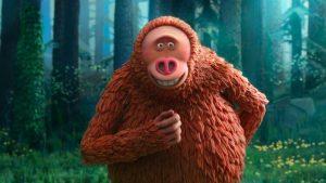 Missing Link: la película que logró vencer a Pixar en los Globos de Oro