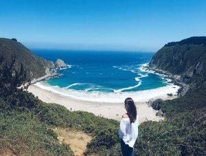 mascarilla verano playas chile