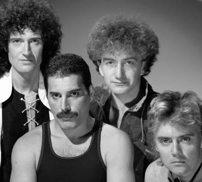 Queen no tiene ningún Grammy