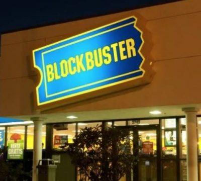 Blockbuster revivió gracias al ministro de Hacienda, Felipe Briones