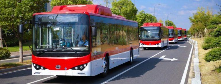 Gobierno evalúa realizar una baja en el pasaje del transporte público