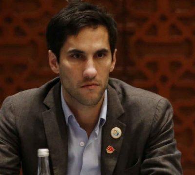 Hopin, empresa ligada al hijo del Presidente, logra contrato con Servel