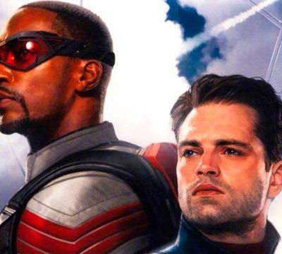 The Falcon and the Winter Soldier: Aparecen imágenes nuevas de la serie