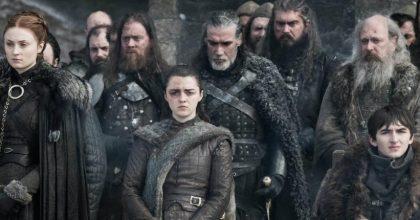 Game Of Thrones podría haber terminado con... ¡TRES PELÍCULAS!