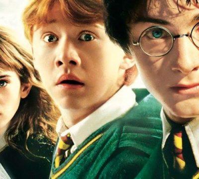 ¡Haz este test de Harry Potter y te dirá qué patología psiquiátrica tienes!