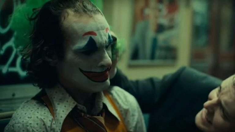 Joker sigue dando que hablar: Descubren guiño que quizás no notaste