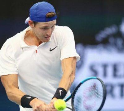 Nicolás Jarry es suspendido por el ITF debido a dopping positivo