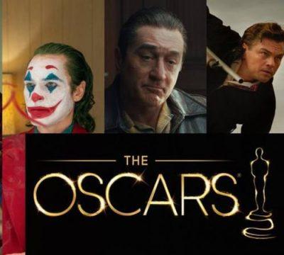 Oscar 2020: conoce aquí la lista de todos los nominados