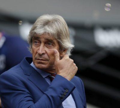 """Manuel Pellegrini: """"Si la Selección está sin técnico, feliz intentaría dirigirla"""""""