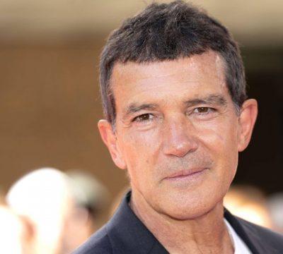 """Antonio Banderas-Gate: Actor es considerado como un """"actor de color"""""""