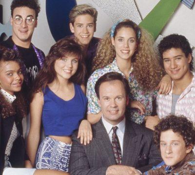 ¡Salvados por la Campana regresará a 31 años de su estreno!