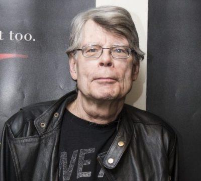 Oscar 2020: Stephen King opina sobre la poca diversidad de género