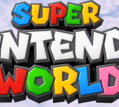 Super Nintendo World: El parque temático en donde podrás ser Mario Bros