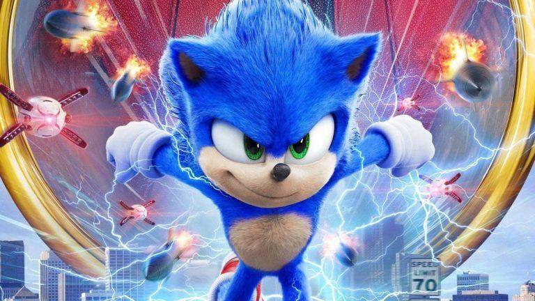 Sonic, la película ya se estrenó y ¡ha logrado comentarios positivos!