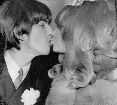 'George Harrison fue el amor de mi vida': Pattie Boyd habla sobre su ex