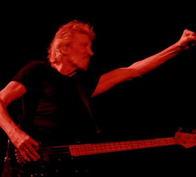 Roger Waters contra Trump