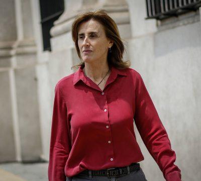 Cubillos anuncia sanciones frente a Bullying recibido por hijos de carabineros