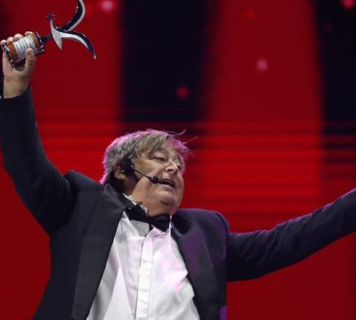 Festival de Viña: Ernesto Belloni explica su mención a Daniel Zamudio