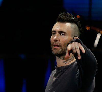 Memes Maroon 5 viña 2020