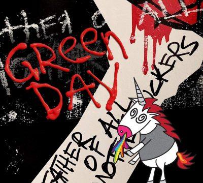 Carátula Green Day