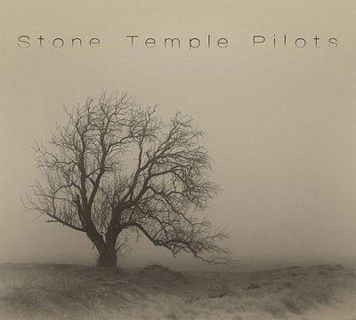 Carátula Stone Temple Pilots