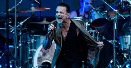 Depeche Mode anunció el lanzamiento de DVD para el 27 de marzo