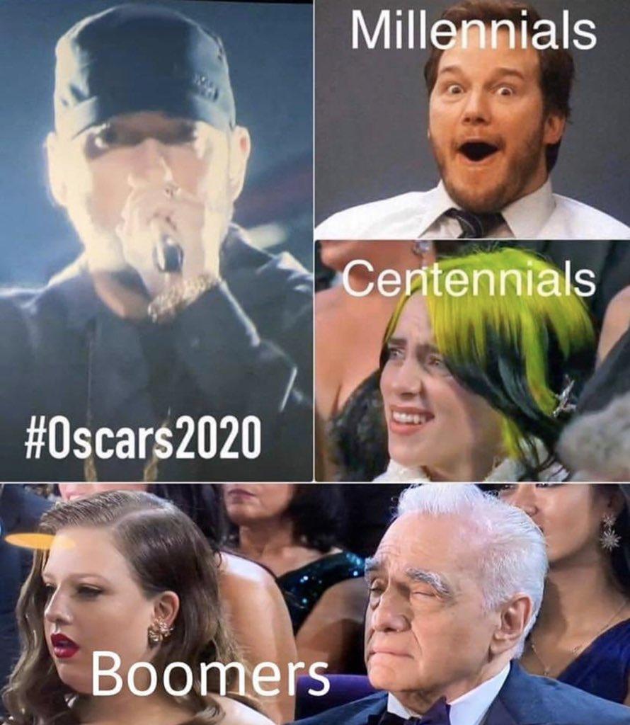 Oscars 2020: Revisa los mejores memes que dejó la ceremonia