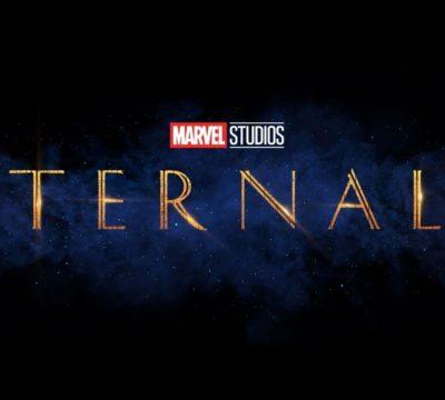 The Eternals tendrá la primera pareja LGBTQ+ del UCM