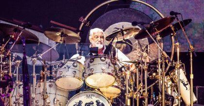 Mick Fleetwood tributo a Peter Green