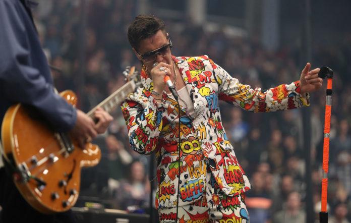 The Strokes: Disco nuevo saldrá el próximo 10 de abril