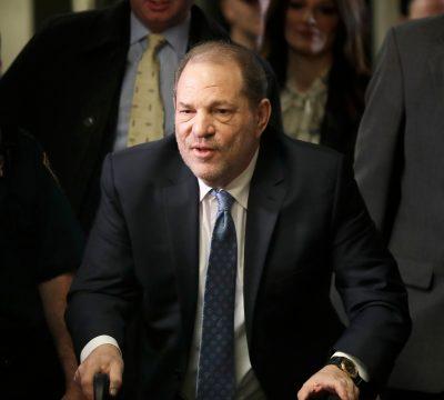 Harvey Weinstein declarado culpable