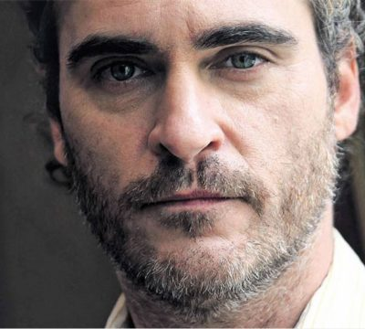 Joaquin Phoenix documental