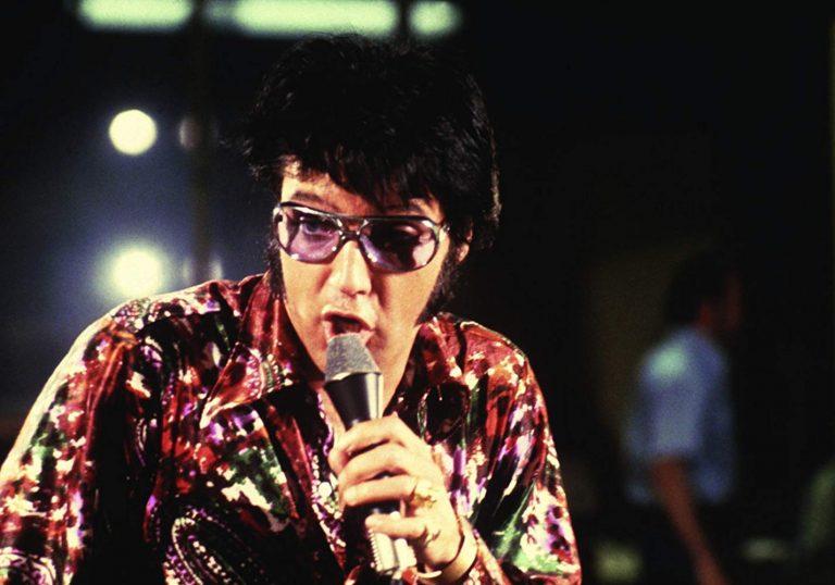 Elvis Presley está vivo (en nuestros corazones) gracias a nueva cinta