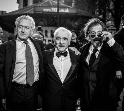 Martin Scorsese - The Irishman