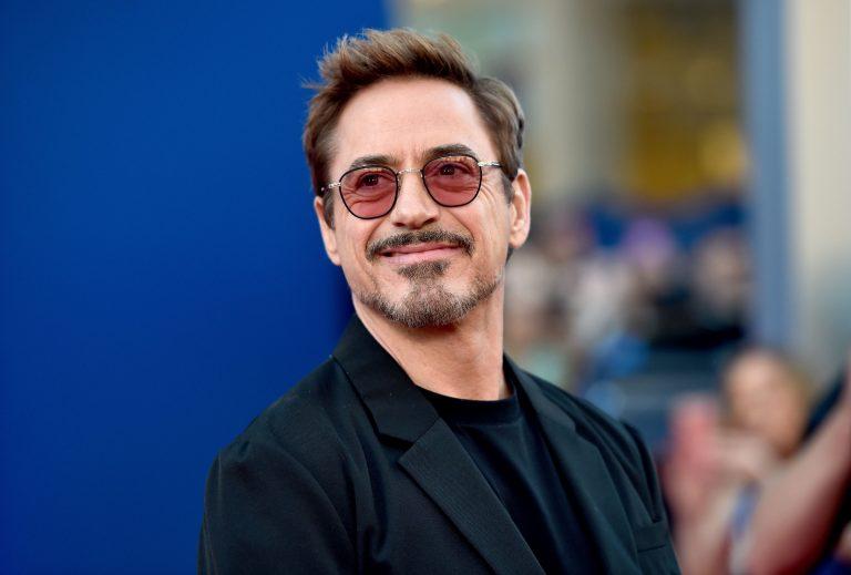 Robert Downey Jr. podría interpretar a un nuevo superhéroe en DC