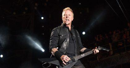 Metallica cancela fechas